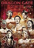 DRAGON GATE 2018 SUMMER [DVD]
