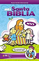 Mi Santa Biblia / My Holy Bible: Nueva Version Internacional / New International Version