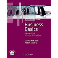 Business Basics International Edition Student Book with Multi-ROM