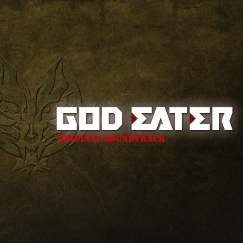 GOD EATER オリジナル・サウンドトラックの詳細を見る