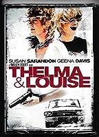 Thelma & Louise by 20th Century Fox [並行輸入品]