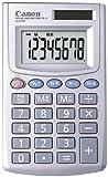 Canonその他 手帳タイプ電卓 LS-270T BLの画像