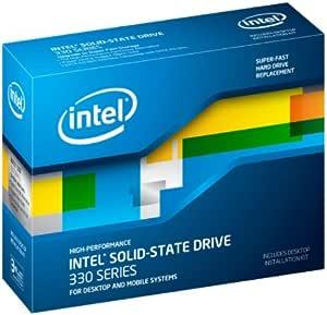 Intel SSD 330 Series Maple Crest 120GB MLC 2.5inch 9.5mm Reseller Box SSDSC2CT120A3K5