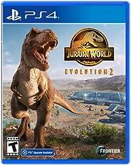 Jurassic World Evolution 2(輸入版:北米)- PS4
