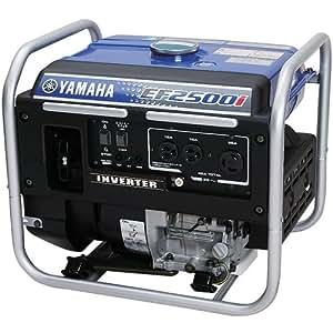 ヤマハ 発電機 インバーター EF2500i