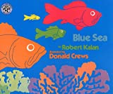 Blue Sea (Mulberry Books)