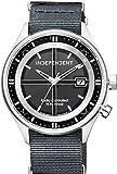 [シチズン]CITIZEN 腕時計 INDEPENDENT インディペンデント ソーラーテック電波時計 TIMELESS line KL8-643-50 メンズ