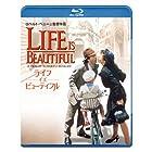 ライフ・イズ・ビューティフル [Blu-ray]