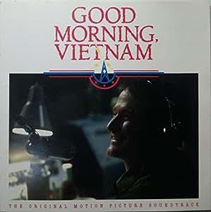 グッド・モーニング・ヴェトナム