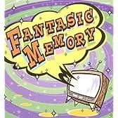 ファンタジック・メモリー 外国TV映画日本版主題歌コレクション