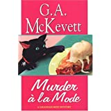 Murder A La Mode
