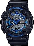[カシオ] 腕時計 ジーショック GA-110CB-1AJF ブラック
