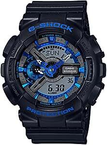 [カシオ]CASIO 腕時計 G-SHOCK GA-110CB-1AJF メンズ