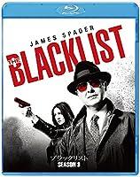 ブラックリスト シーズン3 ブルーレイ コンプリートパック [Blu-ray]