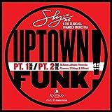 Uptown Funk Pt 1 & 2 [7 inch Analog]