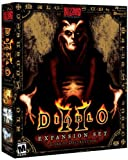 Diablo II: Lord of Destruction Expansion Set (輸入版)