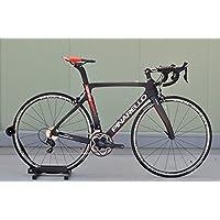 PINARELLO(ピナレロ) GAN 105 Bike 2017年 - Carbon Red 048 - [Size: 515, 530, 550] (515) [並行輸入品]