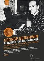Berliner Philharmoniker & George Gershwin [DVD]