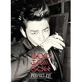 ソ・イングク Mini Album - Perfect Fit (韓国盤)