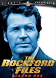 Rockford Files: Season One [DVD] [Import]