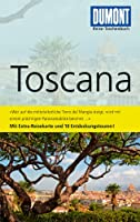 DuMont Reise-Taschenbuch Reisefuehrer Toscana: Mit 10 Entdeckungstouren