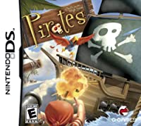 Pirates: Duel on the high Seas - Nintendo DS 【You&Me】 [並行輸入品]