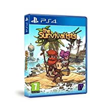THE SURVIVALISTS - PlayStation 4