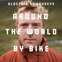 Alastair Humphreys: Around the World by Bike