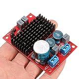 ELEGIANT デジタルアンプ基板 デジタル アンプ板、直流12 v 24v 100 w通路デジタルオーディオパワー増幅器