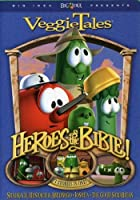 HEROES OF THE BIBLE/STAND UP STAND TALL STAND STRO