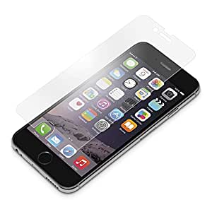 Premium Style iPhone 6s/6対応 液晶保護ガラス ゲーム用さらさらガラス アンチグレア ゲーム用 PG-I6SGL04