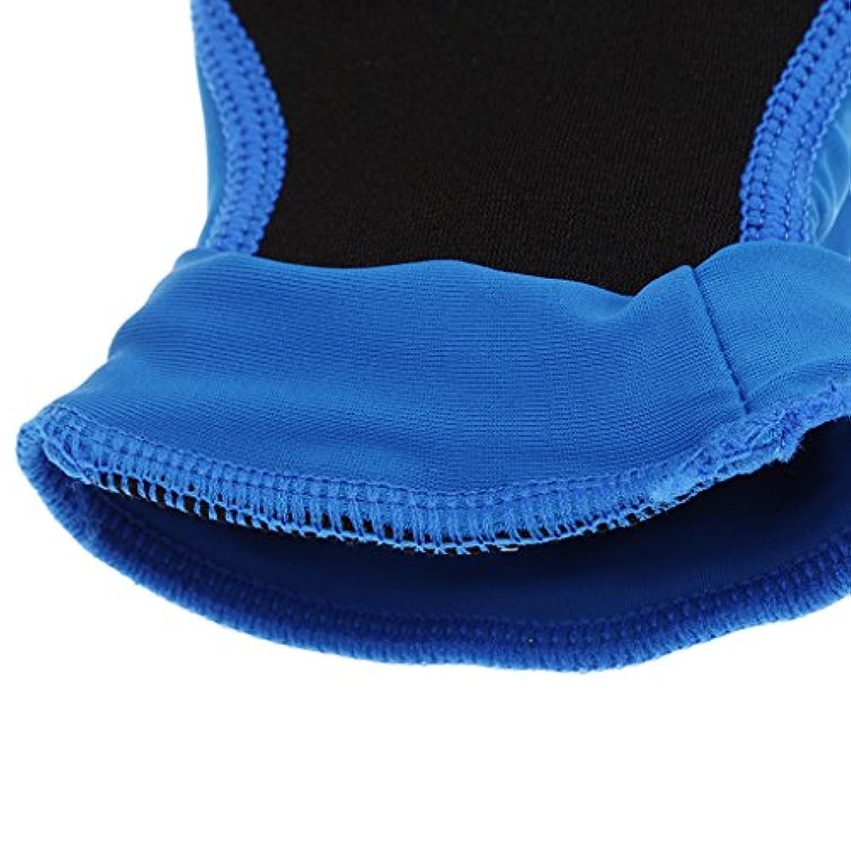 Baosity 全4色4サイズ ソックス ネオプレン シューズ 靴 ビーチ ダイビング  快適 釣り 水泳 耐久性 防水