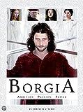 海外ドラマ Borgia: Season 2 (第1話~第2話) ボルジア 欲望の系譜 シーズン2 無料視聴