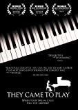 They Came to Play [DVD] [Import]