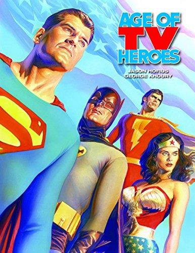 Age Of TV Heroes