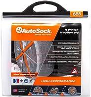 [ オートソック ]Autosock HP 540/600/645/685/695/697/698 ハイパフォーマンス 簡単装着 【緊急用】 タイヤ滑り止め タイヤの靴下 [並行輸入品]