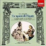 モーツァルト:歌劇「フィガロの結婚」全曲