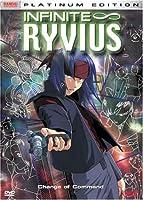 Infinite Ryvius 4: Change of Command [DVD] [Import]