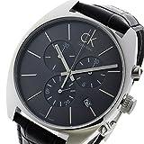 カルバンクライン カルバンクライン Calvin Klein クロノ クオーツ 腕時計 K2F27107 グレー[メンズ] [並行輸入品]