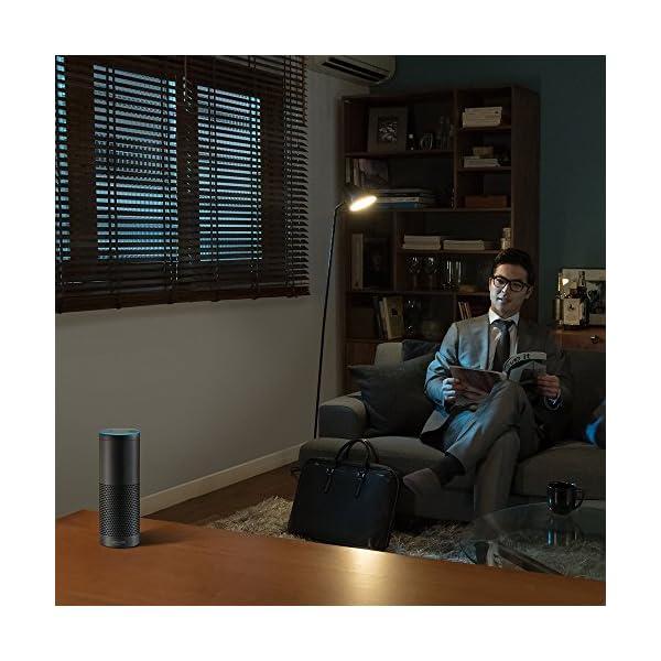Echo Plus、スマートホームハブ内蔵、ホ...の紹介画像4