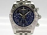 (ブライトリング)BREITLING 腕時計 クロノマット44 A011B56PA SS 中古