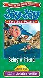Being a Friend [VHS]