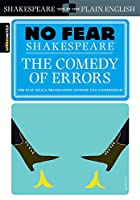 Sparknotes the Comedy of Errors (No Fear Shakespeare)