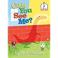 Can You See Me? (Beginner Books(R)) (English Edition)
