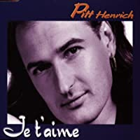 Je t'aime [Single-CD]