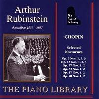 Chopin;Nocturnes