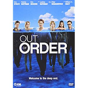 Out of Order/ [DVD] [Import]