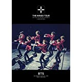 【Amazon.co.jp限定】2017  BTS  LIVE  TRILOGY  EPISODE  III  THE  WINGS  TOUR ~JAPAN EDITION~(初回限定盤)【特典:B2ポスター絵柄C付】[DVD]