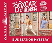 Bus Station Mystery (The Boxcar Children)
