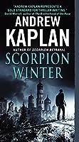 Scorpion Winter (Scorpion Novels)